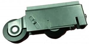 New Stainless-Composite MultiSlide Roller