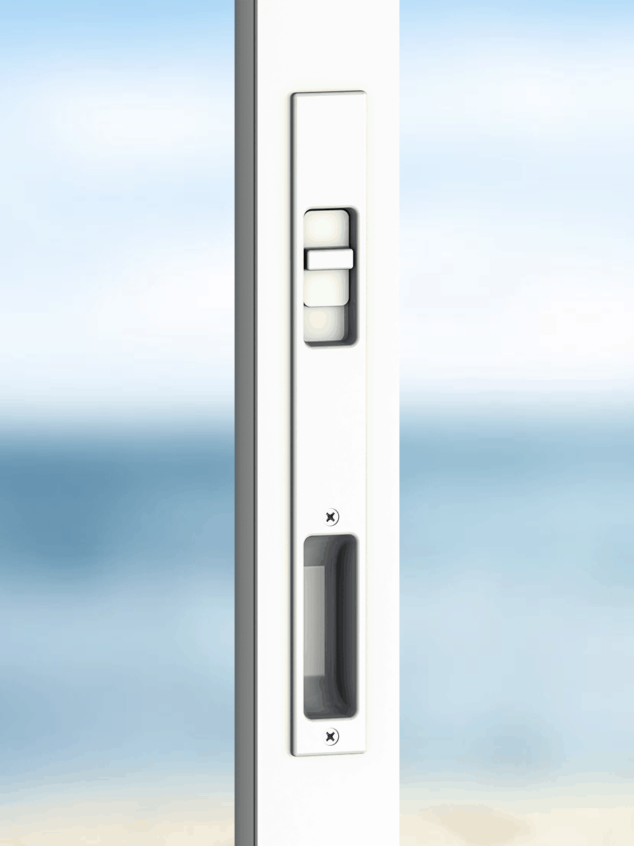 Locks and Handles & Multi-Slide Door Technology - Exclusively from Win-Dor - WinDor Systems