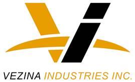 Vezina Industries Inc Logo