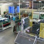 WinDor Brea Factory