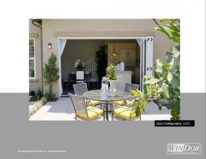 New Hybrid Folding Door Look Book Available Now!