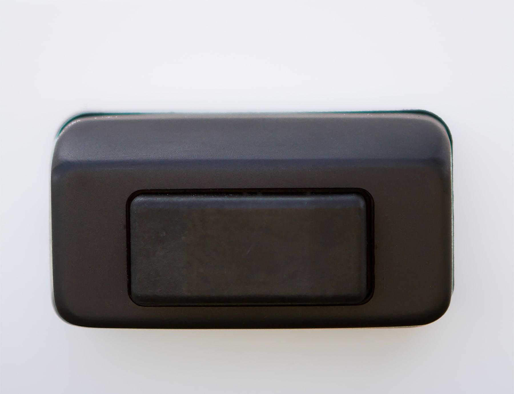 Black PVD Door Catch & BiFold Doors and Folding-Doors - Exclusive Hybrid Doors by Win-Dor
