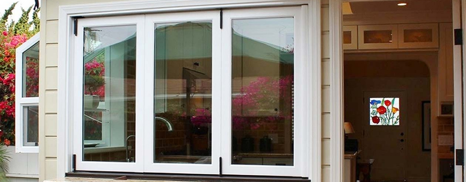 Folding Window Series 2200 Windor Systems