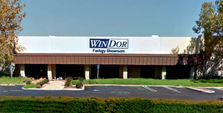 About Win-Dor. WinDor Brea Factory ... & About Win-Dor - WinDor Systems