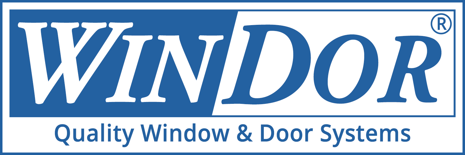 WinDor Systems Official Logo - PNG (Blue)